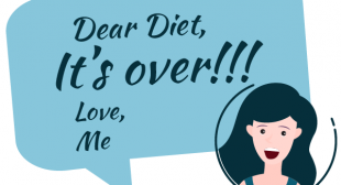 Body Obsession: How My Weight Consumed My Life and Why I'm Done with Dieting