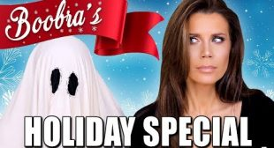 Boobra Holiday Special ft. Boo Roses