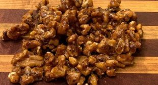 Candied Walnuts – You Suck at Cooking (episode 83)