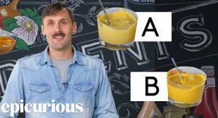 Condiment Expert Guesses Cheap vs Expensive Condiments | Price Points | Epicurious