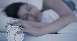 Here's Why More Sleep (or Less!) May Increase Your Productivity