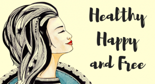 How I Healed from an Eating Disorder and Stopped Hating Myself and My Body