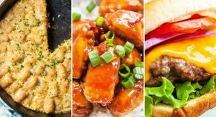 Our Most Popular Recipes from 2018