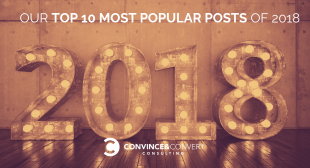 Our Top 10 Most Popular Posts of 2018