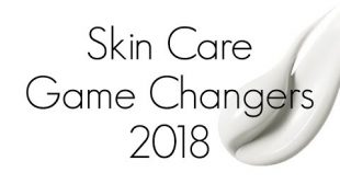 SKINCARE GAME CHANGERS 2018