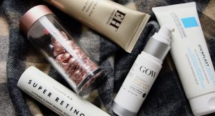 The 5 Best Beauty Products: November 2018