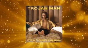 The Soundtrack to Your Winter Solstice Comes Courtesy of Trojan Man and His Sensual Tunes