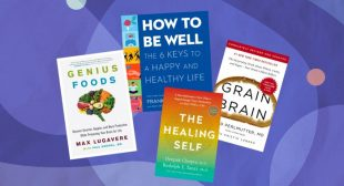 These Are The Best Best Health Books That Came Out In 2018