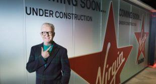 Virgin Radio announces details of the Chris Evans Breakfast Show