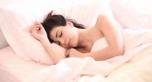 Waking Up At The Same Time Every Night? The Reason Might Surprise You