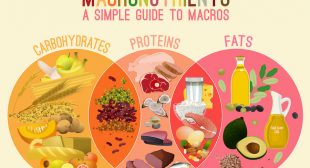 5 Ways (and Top Foods) To Help You Reach Macronutrient Balance