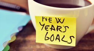6 Awesome Goals You Should Consider for the New Year