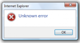 6 Form Error Message Mistakes Almost Everyone Makes