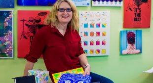 Editor's letter: Dr Kate Stone on sensory experiences