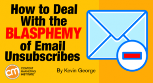 How to Deal With the Blasphemy of Email Unsubscribes