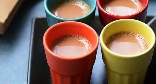 Masala tea recipe, chai recipe