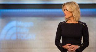 Megyn Kelly Officially Exits NBC News