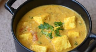 Paneer kurma recipe, paneer kuruma