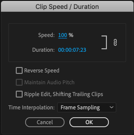 3 Easy Ways You Can Speed Up a Video