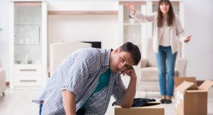 5 Steps to Ensure a Stress-Free Moving Day