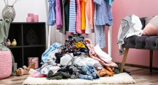 Tidy Home, Happy Life: 6 Life-Changing Tips from Marie Kondo