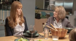 Why Big Little Lies, Originally a Miniseries, Is Coming Back to HBO for Season 2 This June