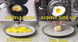 Every Way to Cook an Egg (59 Methods)   Bon Appétit