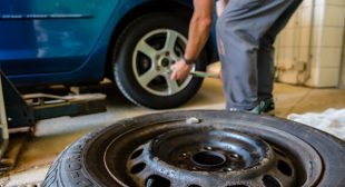 Everything You Should Know About Car Tires
