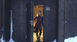 Hotel Review: The Arctic Treehouse