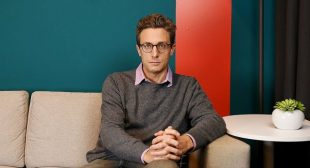 Jonah Peretti Says BuzzFeed Made $100 Million Last Year From Sources That Didn't Exist in 2017