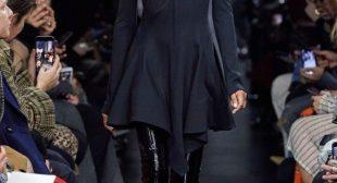 Paris Fashion Week: Mugler Fall 2019 Collection Review