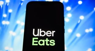 Uber Eats Wants to Help Solve Your SXSW Food Woes With a Walk-Up Window and Surprise Drops