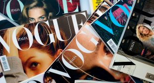 'Vogue's Scarlett Johansson Cover & the Issue with Including Diversity in White Narratives