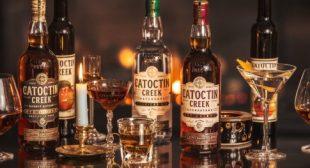BBaF Podcast Episode 59: Catoctin Creek Distillery & Scott Harris
