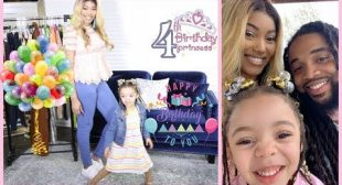 Mommy Chat 3in1 Makeup, Hair, Outfit | Watch Me & GiGi As I Get Ready For GiGi's Birthday Party