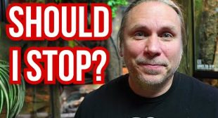 SHOULD I QUIT??? | BRIAN BARCZYK