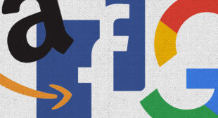 What Will Breaking Up Big Tech Take—and Could It Spell Disaster for Marketers?