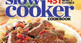 3 Slow-Cooker Cookbooks With Next-Level Recipes You Won't Find on Google