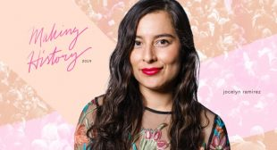 Jocelyn Ramirez On Making Healthy Food More Accessible For All