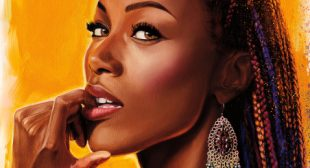 Nola Darling Is Ready For A Red Hot Summer In 'She's Gotta Have It' Season 2