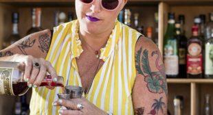 The Master Blend – A Bartender Series: Christine Wiseman