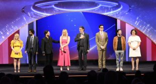 The Most—and Least—Surprising Moments From Wednesday's Upfront Events