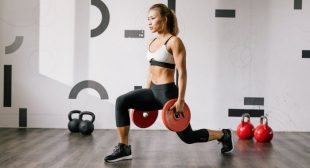 This Is Why Everyone Should Strength Train At Least Once A Week