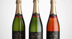 BBaF Podcast Episode 65: English Sparkling Wine with Chapel Down's Josh Donaghay-Spire