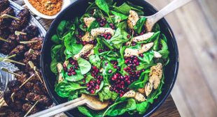 Eat Amazing (and Healthy) for $50/Month