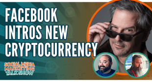Facebook Introduces New Cryptocurrency: Libra