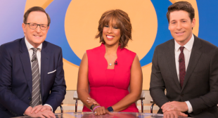 Gayle King Will Open Cannes' Most Ambitious Diversity and Inclusion Program to Date
