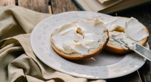 The Perfect Keto Bagel Recipe To Curb Those Morning Carb Cravings