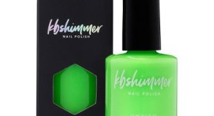 13 Summer Nail Polish Colors For Your Brightest and Boldest Manicure Yet