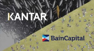 Bain Capital Buys Majority Stake in WPP Research Firm Kantar